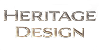 Heritage Design Logo